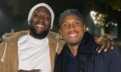 Après l'avoir titillé sur les réseaux sociaux, Drogba retrouve Lukaku