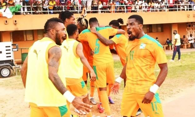 Après la CAN 2022, la Côte d'Ivoire vise la qualification pour la Coupe du Monde