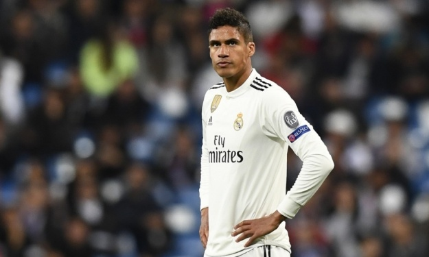 Après Ramos, le Real perd Varane avant de défier Liverpool