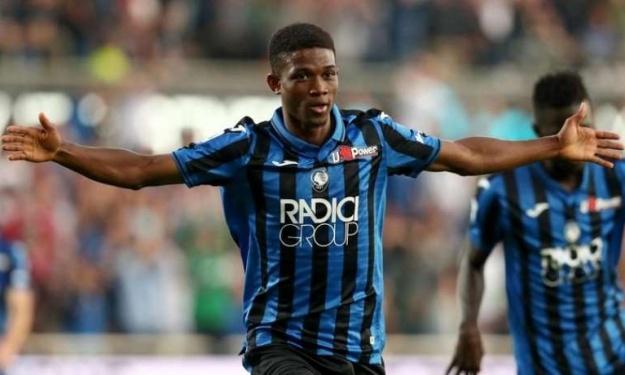 Après son transfert à United, Amad Traoré reçoit des soutiens dont celui de Drogba