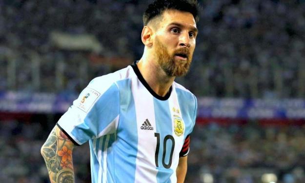Argentine : Messi a pris une décision importante pour la suite de sa carrière internationale