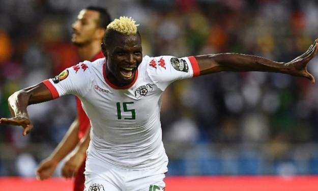 Aristide Bancé : ''Plus fort que Christophe Colomb avec une vingtaine de clubs dans 12 pays''
