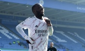 Arsenal : Buteur à Leicester, Nicolas Pépé égale son total de la saison dernière