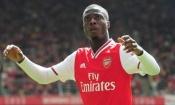 Arsenal : Nicolas Pépé pousse un gros coup de gueule après la défaite face à Manchester City