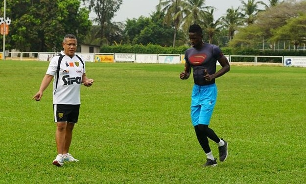 ASEC : Abdoul Karim Cissé de retour à Sol Béni