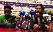 ASEC / Julien Chevalier après l'élimination en LDC : ''La coupe CAF est peut-être plus adaptée au niveau du Championnat ivoirien''