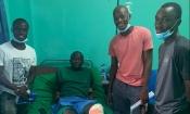 ASEC Mimosas : Diakité Ousmane tiré d'affaire
