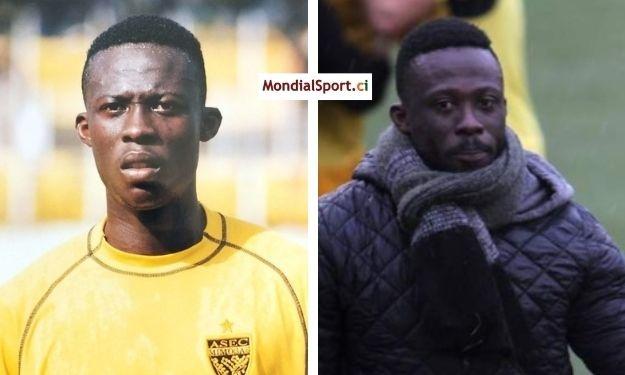 ASEC Mimosas : Doumbia Mamadou se remémore les meilleurs moments de son passage au club