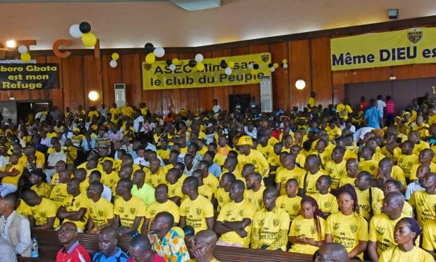 ASEC Mimosas : La date de l'Assemblée Générale Ordinaire Elective connue