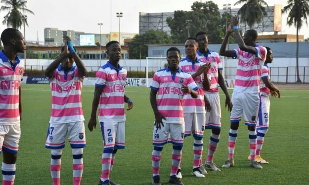 ASEC-RCA : Retour en images sur le match d'anthologie des Lions face aux Mimos