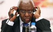 Athlétisme : L'ancien Président de la Fédération Internationale Lamine Diack, condamné à 4 ans de prison