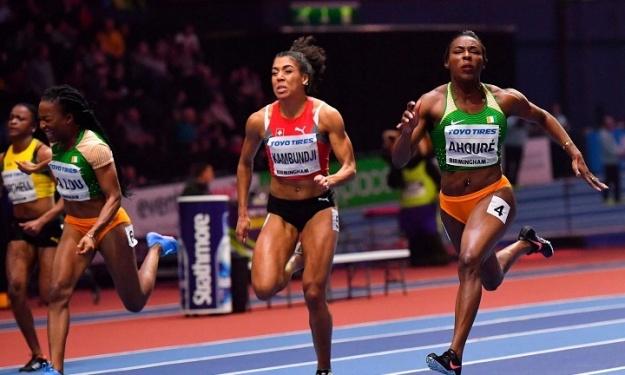 Athlétisme : Les championnats d'Afrique reportés en raison du coronavirus