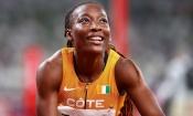 Athlétisme : Saison terminée pour Marie Josée Ta Lou