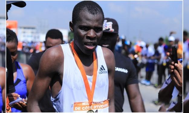 Athlétisme : Un Camerounais remporte le Marathon de Côte d'Ivoire