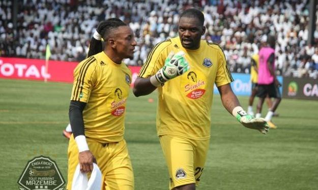 Avant Gbohouo, un de ses anciens coéquipiers avait fait les frais de la puissance de frappe d'Ibrahim Amada