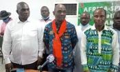 Bahi Antoine : ''Aujourd'hui marque la libération de l'Africa Sports''