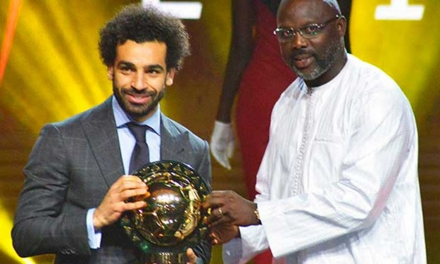 Ballon d'Or Africain 2019 : Pépé, Zaha, Mané, Osimhen… Qui succédera à Mohamed Salah ?