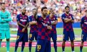 Barça : Messi et ses coéquipiers renoncent à 70% de leurs salaires