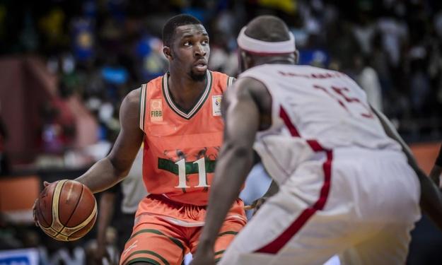 Basket/Elim. Mondial 2019 (2nd tour) : 12 nations dont la Côte d'Ivoire à la lutte pour 5 places en Chine