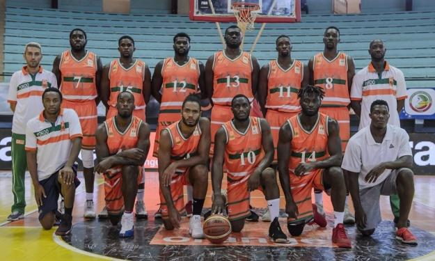 Basket/Elim. Mondial 2019 : La Côte d'Ivoire se qualifie pour le 2nd tour et peut remercier le Sénégal