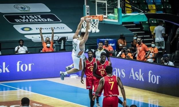 Basket - Elim. Mondial 2023 : Les Eléphants dans le groupe C avec la Guinée (tirage au sort)