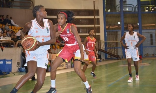 Basket féminin : Bamako (Mali) accueillera le championnat d'Afrique U18