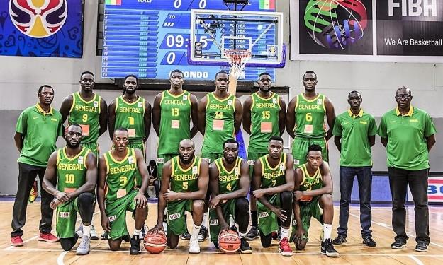 Basket - Mondial FIBA 2019 : Le Sénégal, hôte de l'ultime fenêtre des Éliminatoires Zone Afrique