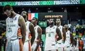 Basket : Voici la liste des Eléphants présélectionnés pour les éliminatoires de la Coupe du monde 2023