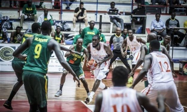 Basketball/Elim. Mondial 2019 : La Côte d'Ivoire bat le Sénégal et s'empare de la 2è place