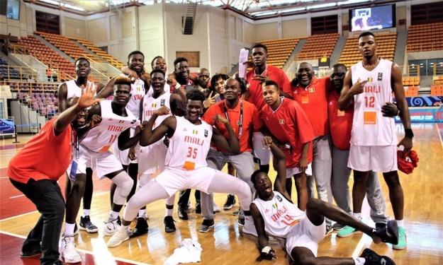 Mondial Basket U19 : L'Exploit des jeunes Maliens salué par le Président IBK