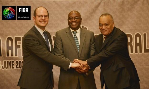 Basketball : Le Mozambicain Anibal Manave élu Président de FIBA Afrique