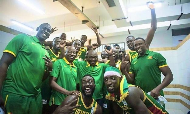 Basketball : Le Sénégal décroche sa qualification pour le Mondial de 2019