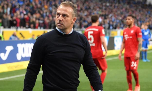 Bayern Munich : Hansi Flick a annoncé à l'équipe ses envies de départ