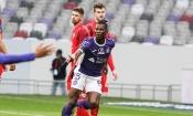 Bayo Vakoun envoie Toulouse au prochain tour de la Coupe de France