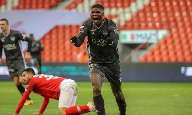 Belgique : Emmanuel Agbadou débloque son compteur et offre les 3 points à son club