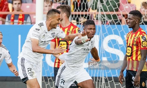 Belgique : Emmanuel Agbadou donne la victoire à son club