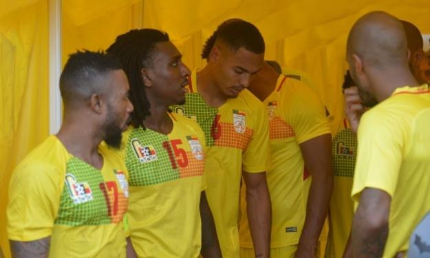 Bénin : Dussuyer, Sessègnon, D'Almeida… leurs réactions après la victoire face à la Côte d'Ivoire (vidéo)