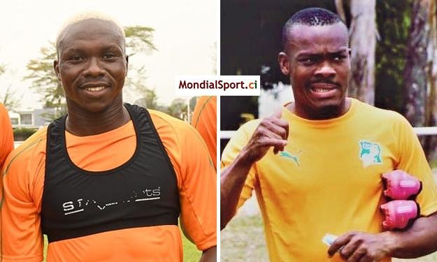Bizutage : chahutés, Jean-Evrard Kouassi et Souleymane Coulibaly passent l'épreuve haut les mains