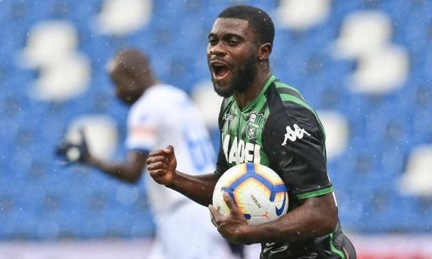 Boga 2è Ivoirien le plus décisif d'Europe, Serge Aurier devant Wilfried Zaha (Top 10)