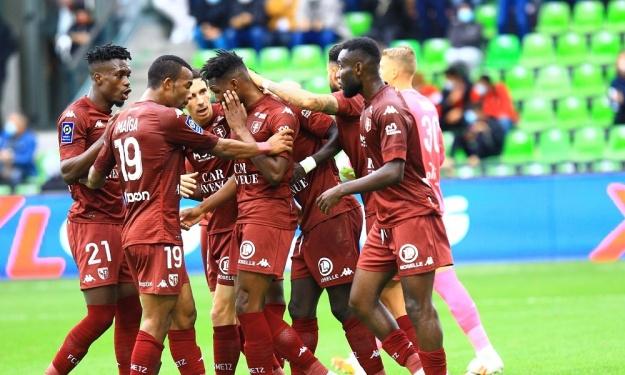 Bonne nouvelle pour le FC Metz de Victorien Angban et Habib Maïga