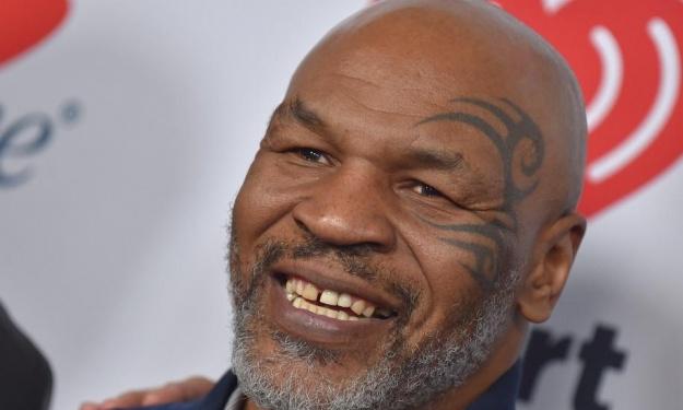 Boxe : Le retour de Tyson sur le ring reporté ?