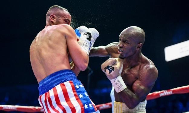 Boxe : Michel Soro conserve sa ceinture WBA Gold