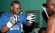 Boxe : Mobio Henry a déposé à jamais les gants