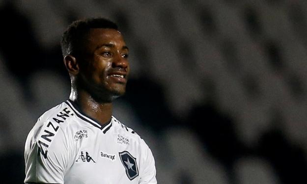 Brésil : Botafogo annonce la fin de son aventure avec Salomon Kalou