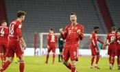 Bundesliga : Le Bayern renverse Dortmund avec un triplé de Lewandowski