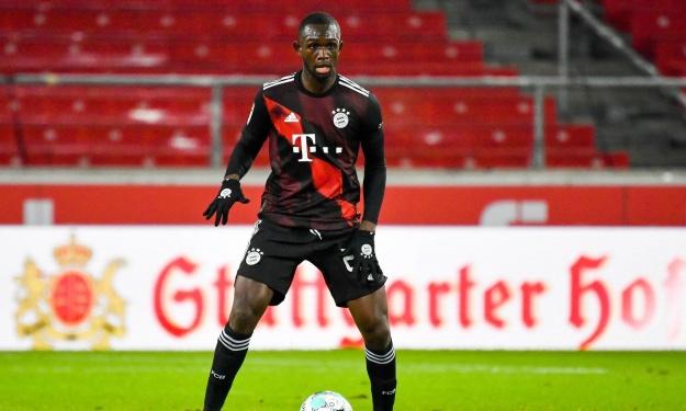 Bundesliga : Tanguy Kouassi récolte un carton rouge 3 minutes après son entrée (vidéo)