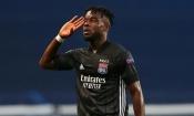 Buteur en Coupe de France, Maxwel Cornet entre un peu plus dans l'histoire de l'Olympique Lyonnais
