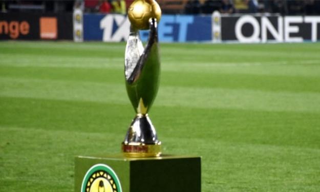 C'est le retour de la Ligue des Champions CAF