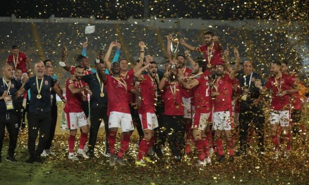 CAF : Al Ahly remporte sa 10è Ligue des Champions et entre un peu plus dans l'histoire