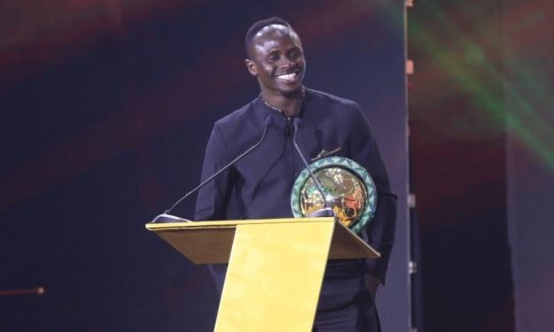 CAF Awards 2019 : Sans surprise, Mané succède à Salah